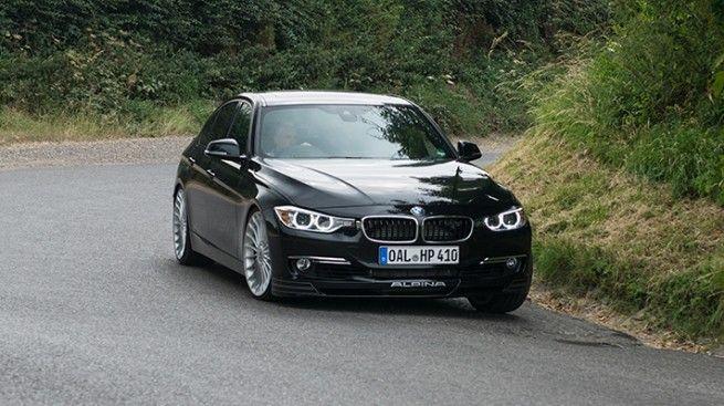 BMW Alpina B3 F30