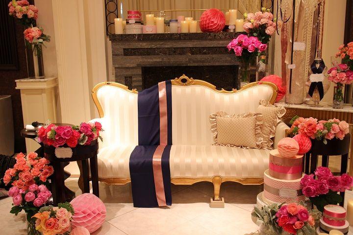 アーフェリーク迎賓館 博多のプランナーブログ「2015-03-01」|ゼクシィで理想の結婚式