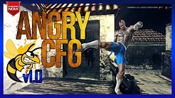Counter Strike 1.6 Angry Aimbot DLL CFG Hack Hile 15.05.2017 - HileSel