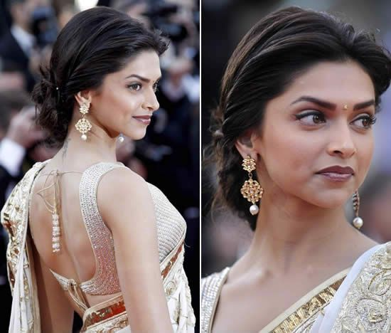 Bollywood Celebs Who Made Sarees Become an International Drape
