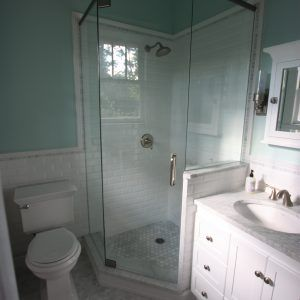 Image result for 7x7 bathroom layout (With images ...