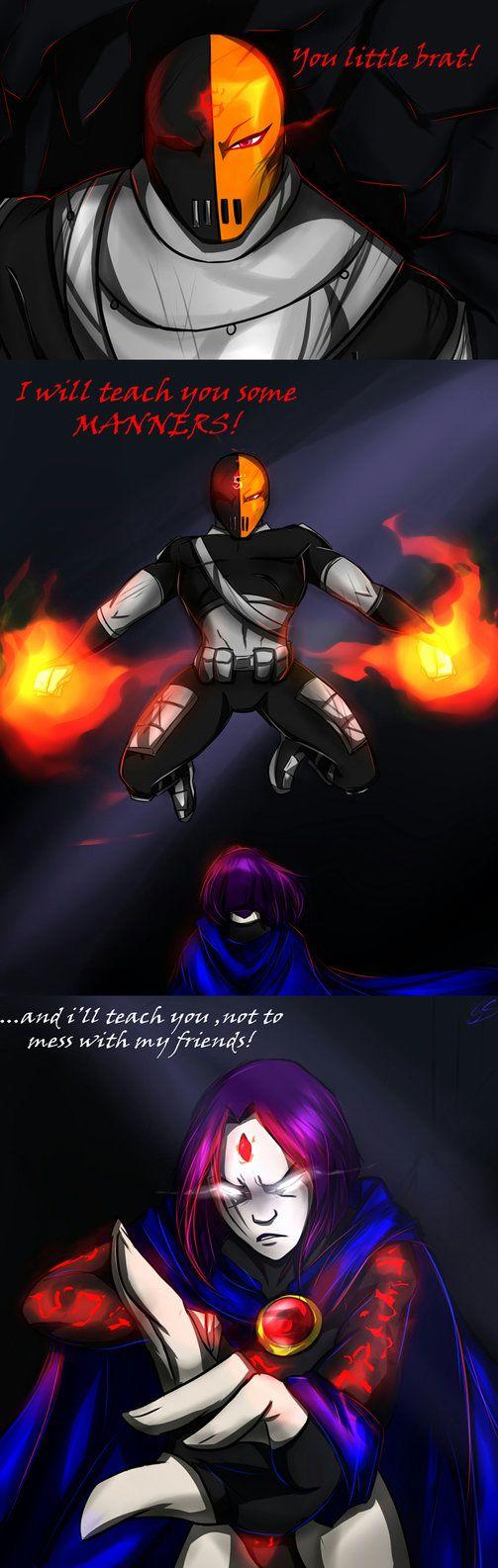 I'll teach you! by MegS-ILS on DeviantArt