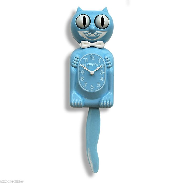 1000 Images About Kit Cat Clock On Pinterest