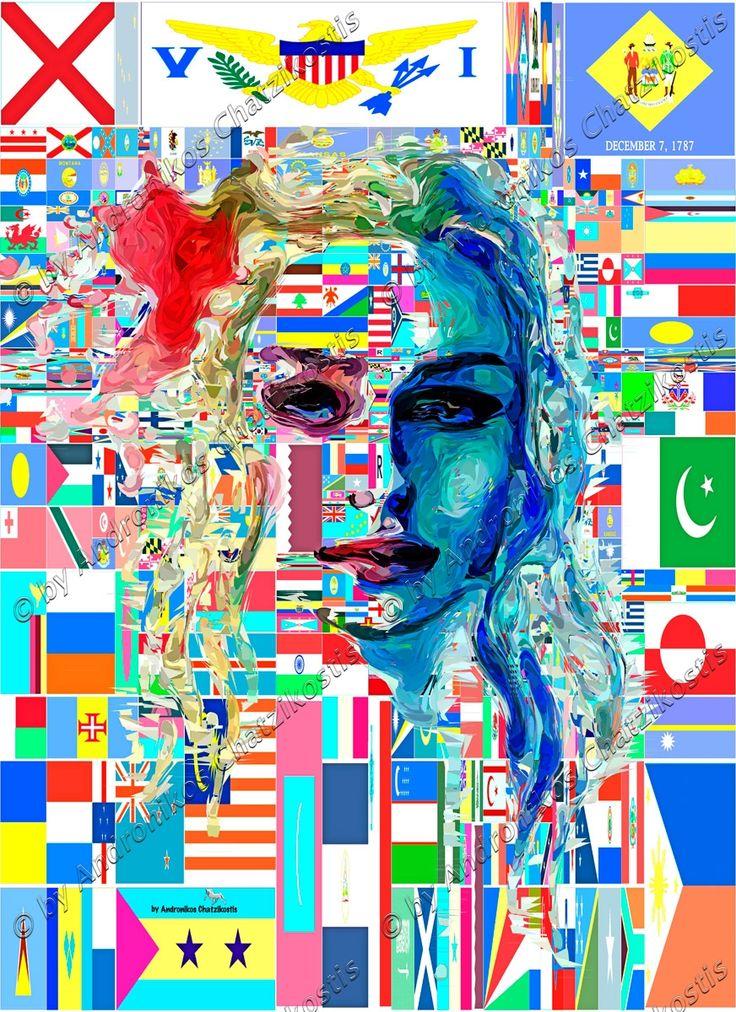 portrait_woman_digital_photomosaic_403