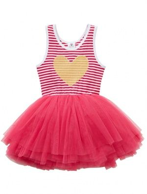 Buy Hootkid Soosweet Party Dress Pink