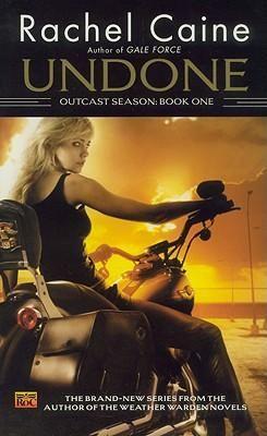 Undone (Outcast Season Series - B1) - $12