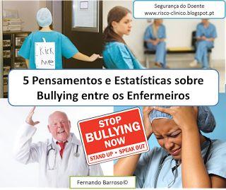 SEGURANÇA DO DOENTE: 5 Pensamentos e Estatísticas sobre Bullying entre ...