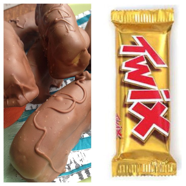 Please don't hate me for doing this!😂 I know it'll instantly make you starve for Twix! Don't buy it.. The homemade one is so so so much better! I swear. Oh and it's internat…