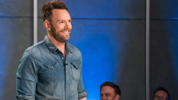 Joel McHale reveals E! said to stop making fun of the Kardashians after Kris Jenner complained