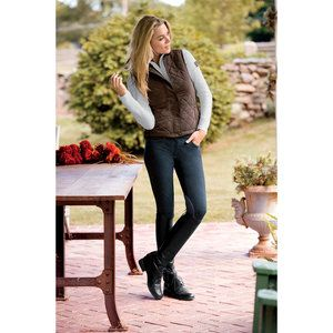 Riding Sport™ by Dover Knit Jean Breeches