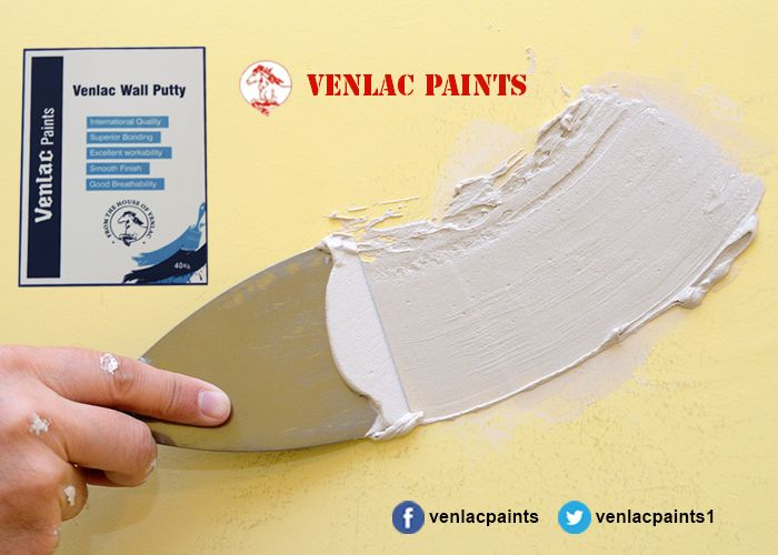 Venlac Paints Painting Make It Yourself Things To Come