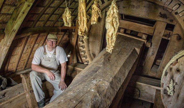 DeMaasenWaler - Zó draait de molen