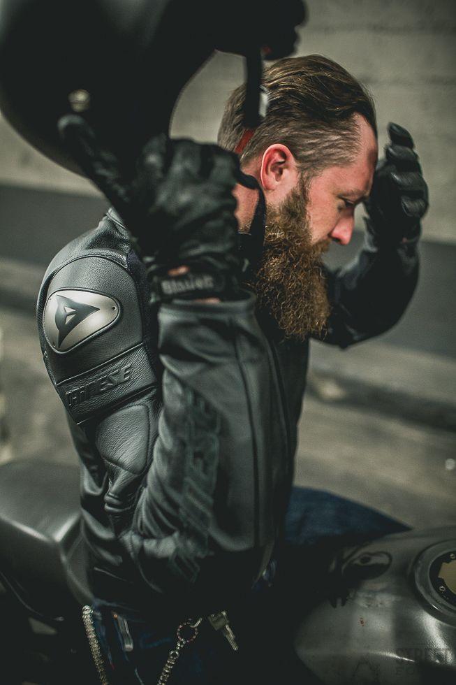 Dainese Motoshopping – STREETFOCUS // Hochzeit & Lifestyle   – bearded hairstyle