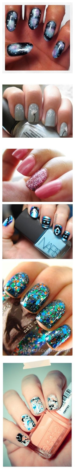 Choosing the Right Nail Art Tools for the DIY Person