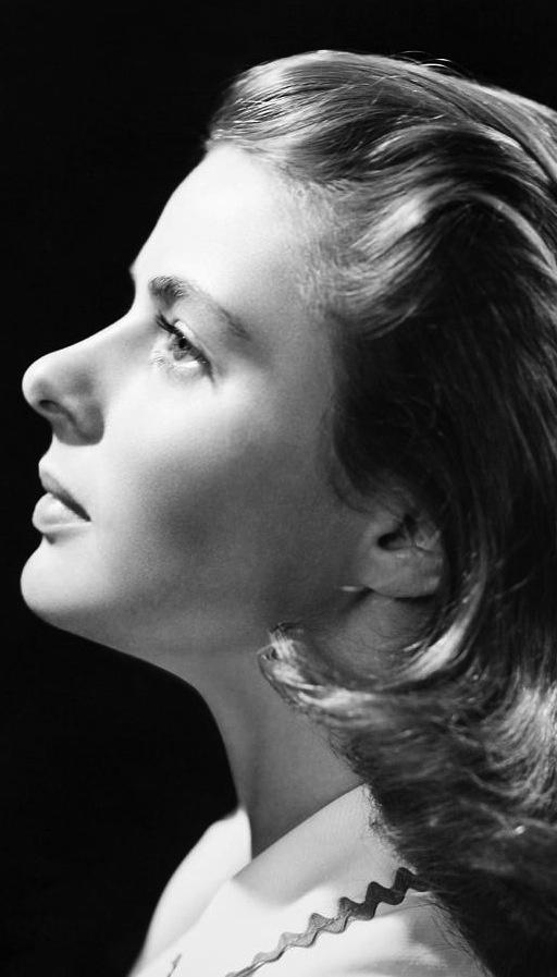 Ingrid Bergman an actress with class