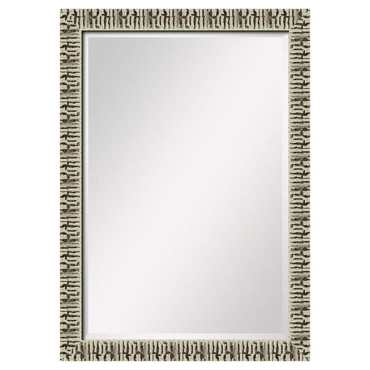 27 best bathroom mirrors images on pinterest