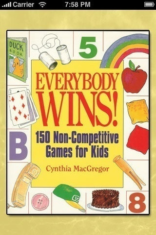 Everybody Wins: Non-Competitive Games And Activities iPhone and iPad app by IndiaNIC Infocom Limited. Genre: Education application. Price: $4.99. click.linksynergy... phoneapps leonilahach chanelroediger okmest1 annettereinhart