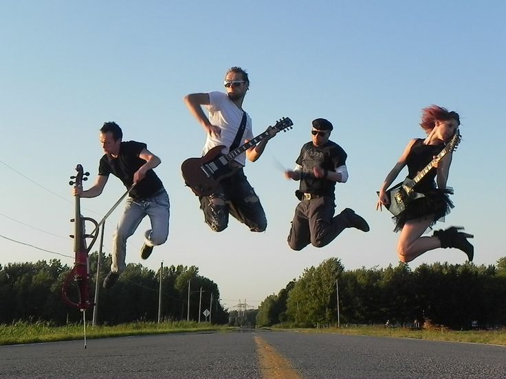 Check out TransferPain on ReverbNation