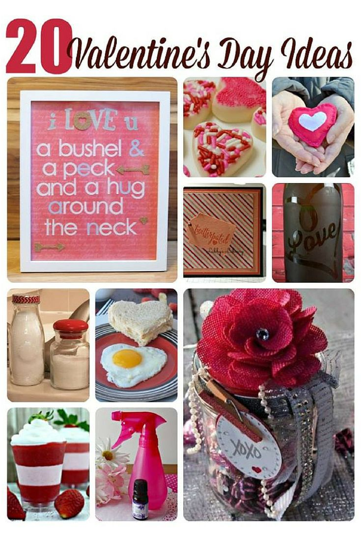 20 Fabulous Ideas For Valentines Day Valentines Day