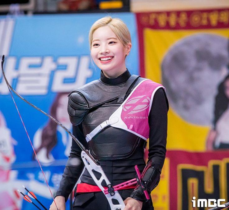 [PIC] 190909 MBC ISAC 2019 Dahyun Twice ダヒョン