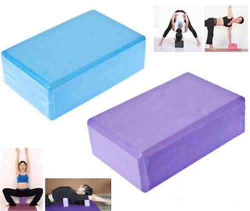Like and share if you think it`s fantastic! Home Practice Brick Foaming Yoga Blocks $24.90 https://goo.gl/vs8nMS #yogablocks #yogagear #yogablock #yogaaccessories #yogaaccessory #yogalife #yogastyle #yogalifestyle #yogaeveryday #yoganywhere #fitnessgear #fitnessaccessories #gymgear #gymaccessories #yogilife #yogistyle #yogaanywhere