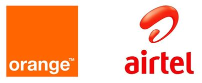 "Orange et Bharti Airtel International (Netherlands) BV (""Airtel"") entrent en négociations exclusives concernant quatre filiales Airtel en Afrique 