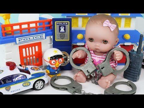 cool  뽀로로 감옥 탈출 도둑 잡기 경찰관 출동 장난감 놀이 Pororo Policeman Prison Toy Play Check more at http://blog.iee.kr/2017/06/18/%ec%9d%b8%ea%b8%b0%ec%98%81%ec%83%81-%eb%bd%80%eb%a1%9c%eb%a1%9c-%ea%b0%90%ec%98%a5-%ed%83%88%ec%b6%9c-%eb%8f%84%eb%91%91-%ec%9e%a1%ea%b8%b0-%ea%b2%bd%ec%b0%b0%ea%b4%80-%ec%b6%9c%eb%8f%99-%ec%9e%a5/