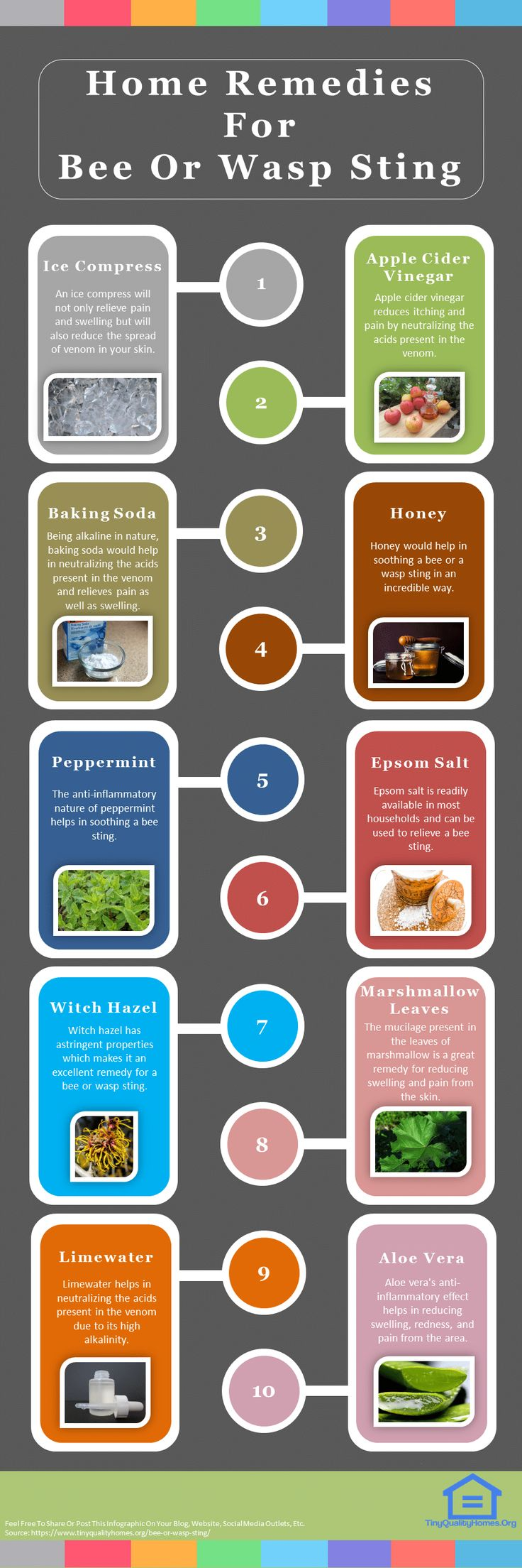 How To Treat A Bee Or Wasp Sting – 41 Home Remedies: This Article Discusses Ideas On The Following; Wasp Sting Infection, Wasp Sting Vinegar, Bee Sting Removal And Treatment, Wasp Sting Swelling After 48 Hours, Wasp Sting Vs Bee Sting, Delayed Reaction To Bee Sting, How Long Does A Bee Sting Last, Bee And Wasp Stings Mustard Applied Topically, Bee & Wasp Sting: Relief And Remedies, Baking Soda For Bee/Wasp Sting Swelling, Essential Oil Remedies For Stings, Etc.