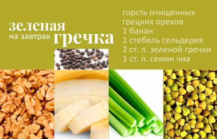 Зеленая гречка. Польза и вред. Полезные свойства. Как готовить | Блог Ирины Зайцевой