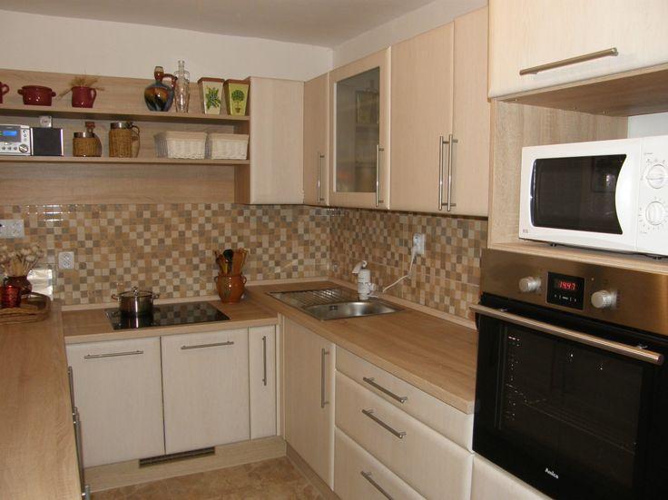Poradca:  Ing. Ambroš - kuchyňa Leandra