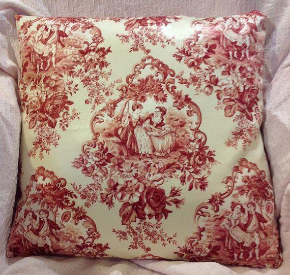 Vintage Pillows: 210 Best Vintage Pillows Images On Pinterest