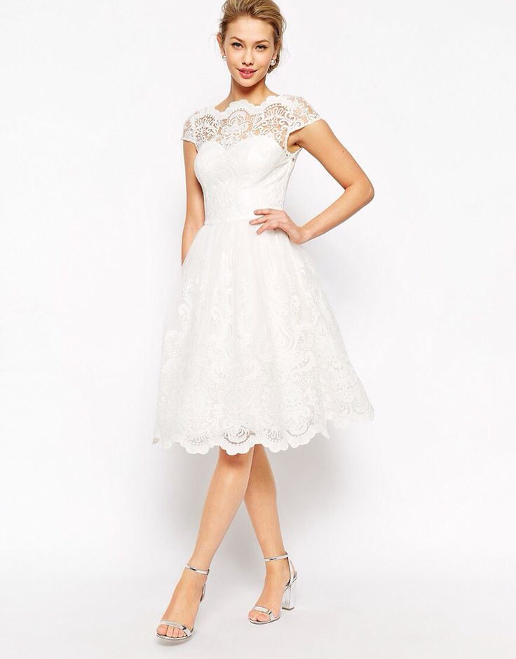 Unique Find this Pin and more on bridal inspo for lou What Is The Perfect Dress For The Registry Office