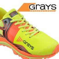 Grays Hockey Shoe