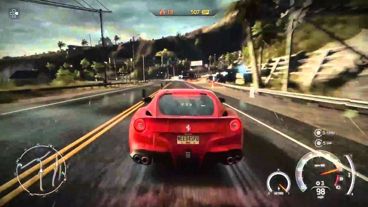Need for Speed Rivals PC Game System Requirements: NFS Rivals can be run in computer with specifications below      OS: Windows XP, Windows Vista/ Windows 7/ Windows 8 and 8.1     CPU: Intel 2.4 GHz Core 2 Duo     RAM: 4048 MB     HDD : 15 GB     GPU: NVidia GeForce 8800 GT, AMD Radeon HD 3870 better higher     DirectX Version: DX 10