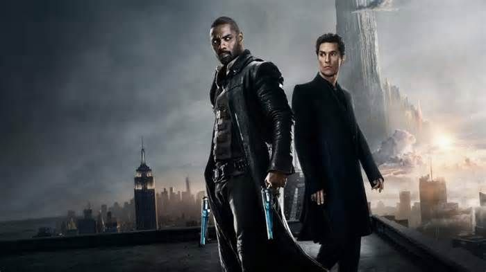 The Dark Tower Ultra HD Review Dolby Vision vs HDR-10: I recently added the TCL 55P607 UHD Dolby Vision HDR flat panel to my review system. This was to enable me to compare ... that made steady use of the platform. Its use of audio objects is a mix atmospherics, discrete effects and ...