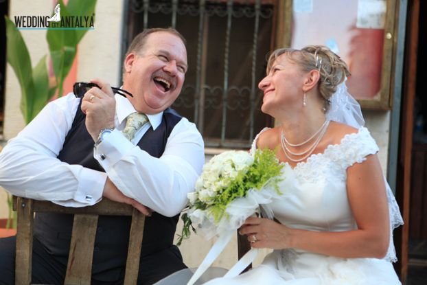 marriage in Antalya