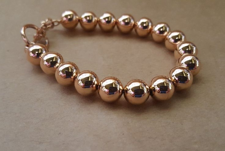 Bracelet - BALL - Sterling Silver or 9ct Gold