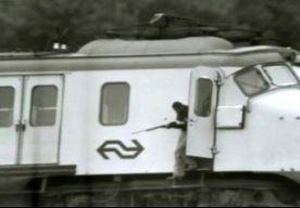 11-Jun-2014 8:05 - 'TREINKAPERS DE PUNT DOELBEWUST GEDOOD'. Uit tot voor kort geheime overheidsdocumenten blijkt dat het Britse ministerie van Defensie en de Amerikaanse FBI er in de jaren zeventig vanuit gingen dat Nederlandse mariniers Zuid-Molukse treinkapers hebben geliquideerd bij de beeindiging van de treinkaping in De Punt.