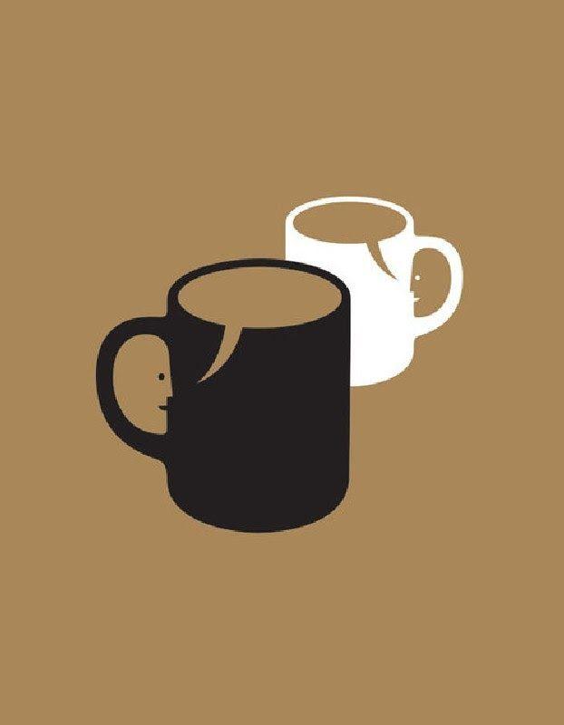 Ingeniosas y sorprendentes ilustraciones de Noma Bar