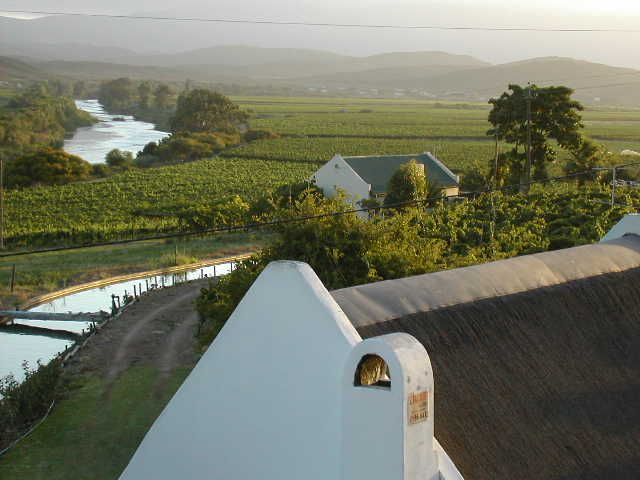 Weltevrede Cottages, Bonnievale