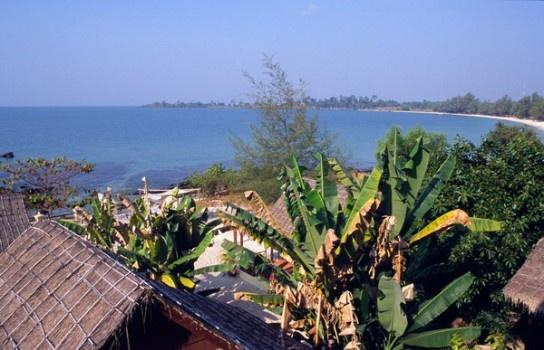 Szukasz białych plaż jak z reklam pewnego kokosowego batonika? Tajlandia nie jest jedynym miejscem, gdzie można takie zobaczyć!