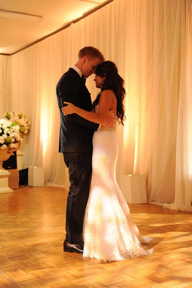 Catherine Giudici: If Sean Lowe Wasn't The Bachelor, I Wouldn't Have Signed On
