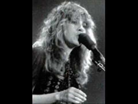 Fleetwood Mac - Storms '..So I try to say goodbye, my friend...I'd like to leave you with something warm...But never have I been a blue calm sea...I have always been a storm...'