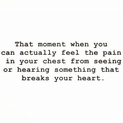 Heart Break: a crushing blow that comes without notice and changes 'you'  forever! The healing from this type of 'deep wound' is only found when we experience an intimate relationship with God. HIS love and grace for each of us has the power to heal the 'brokenness' in us and our lives. HE loves us and desires for us to be healthy and complete...in HIM.