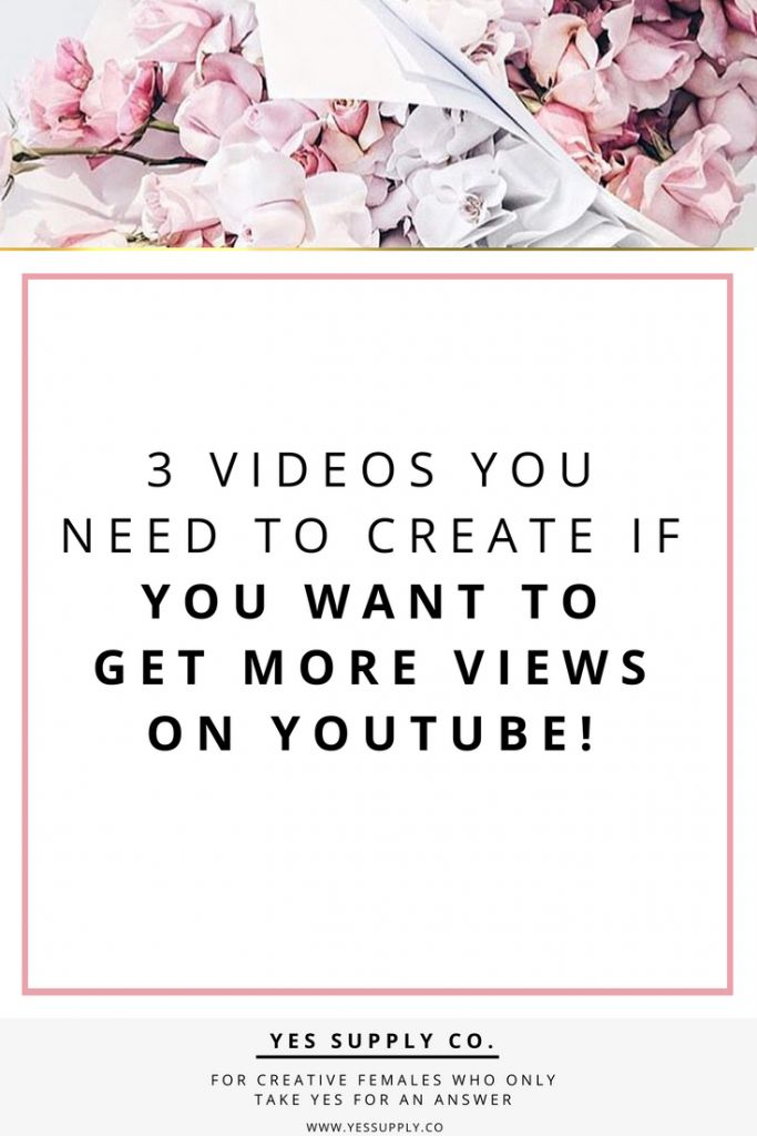 how do you make your video stand out and get the exposure it deserves? If you have videos on YouTube, use these tips and tricks. This article will help you get more information about YouTube Marketing Strategy. If you want the views and the traffic make sure to Read and log in to www.yessupply.co