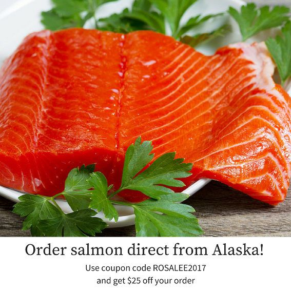 Find out how to choose the healthiest Alaska salmon from great salmon suppliers.