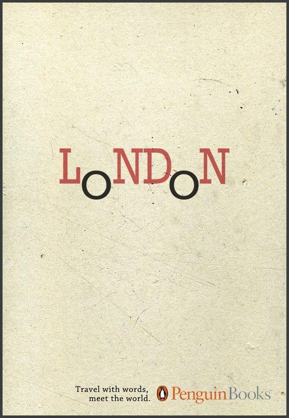 Penguin Books - London