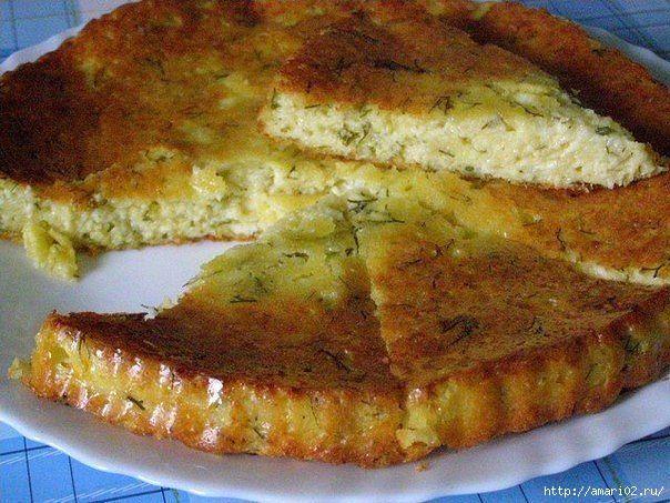 Очень выгодный для большого семейства такойбыстрый пирог. Получается очень вкусным. Отличный вариант для завтрака или ужина. Попробуйте он Вам обязательно понравится.    Ингредиенты: Сыр твердый - 2…