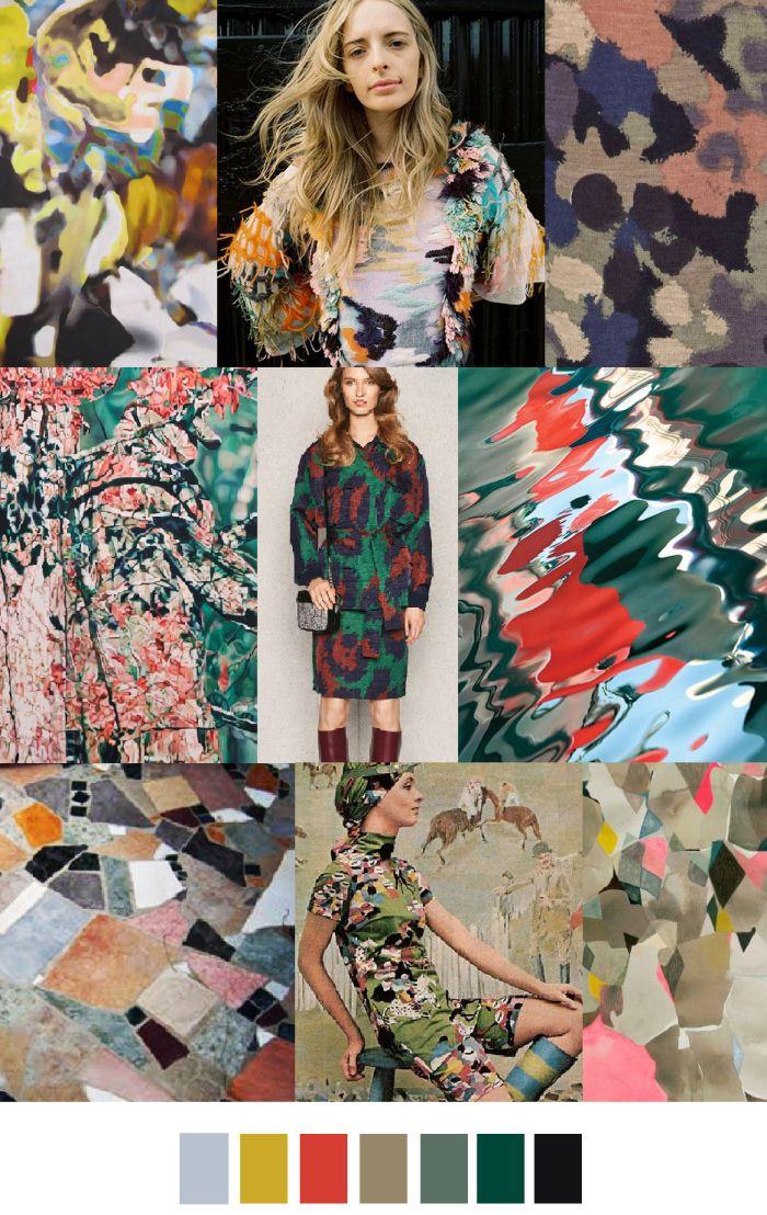 INTERPRETIVE CAMO   pattern curator