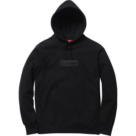 Supreme Box Logo Hoodies